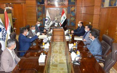 Al-Iraqia University Signs a Scientific Cooperation Agreement