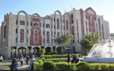 Al Iraqi University Announces Numbers of Admitted Students of Academic Year 2020-2021